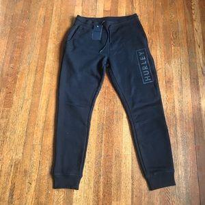 Hurley Men's Jogger Pants